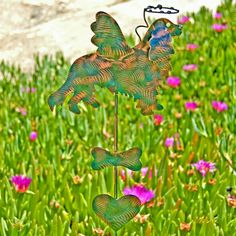 Schnauzer Angel Dog Garden Stake / Pet Memorial / Copper Garden Art / Metal  Yard Art / Plant Stake / Pet Grave Marker / Schnauzer Sculpture | Pinterest  ...
