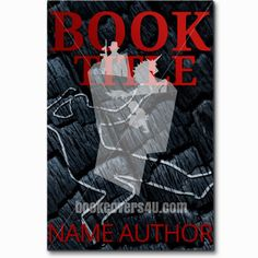 Outline man on gound thriller premade book cover Premade Book Covers, Outline, Thriller, Author, Books, Movie Posters, Libros, Film Poster, Book