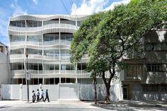 arqmov workshop, Rafael Gamo Fassi · Kiral Apartments