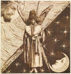 Dantis Amor - Rossetti Dante Gabriel