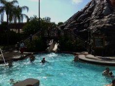 Review: Disney's Polynesian Resort