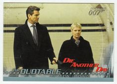 James Bond - Die Another Day #  75 - An abandoned station for abandoned agents.