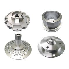 Stainless Steel, Aluminum Alloy, Plastic, Carbon Steel CNC Machinery Part on Made-in-China.com