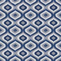 Cement Tile Shop - Encaustic Cement Tile   Sirene