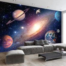 26 98us Gorgeous Galaxy Wallpaper Nebula Photo Wallpaper Custom 3d Wall Murals Children Bedroom Shop Art Wedding Room Decor Starry Night Wallpaper Custom Pho Wall Wallpaper Starry Night Wallpaper 3d Wallpaper