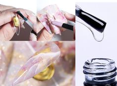 Foil Nails, Nail Supply, Transfer Paper