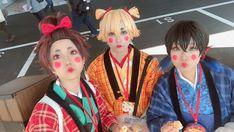 Cosplay Anime, Epic Cosplay, Amazing Cosplay, Cosplay Outfits, Cosplay Costumes, Demon Slayer, Slayer Anime, Otaku Anime, Anime Art