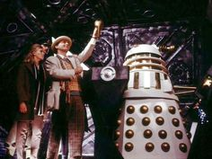 Doctor and Ace Sylvester Mccoy, Classic Doctor Who, Classic Series, The Seven, Time Lords, Dr Who, Knock Knock, Behind The Scenes, Sci Fi