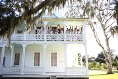 Saxon Manor in Brooksville Florida
