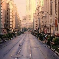 Diez bellísimos rincones de España inmortalizados en el cine