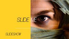 Slide Me | Dynamic Slideshow
