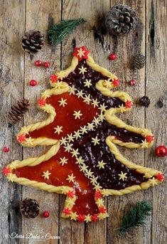 Muffin yogurt e mele senza burro e olio - Elvira Dolci e Cucina Xmas Food, Christmas Desserts, Christmas Eve, Christmas Cookies, Christmas Wreaths, Christmas Ornaments, Homemade Birthday Cakes, Homemade Cakes, Italian Cake