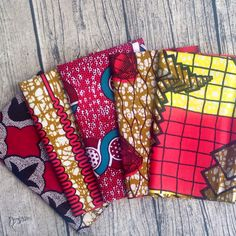 A personal favourite from my Etsy shop https://www.etsy.com/uk/listing/450714278/fat-quarter-bundle-african-wax-prints-x