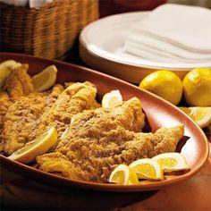 Cajun-Baked Catfish | MyRecipes.com
