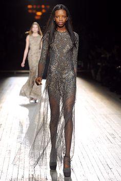 New York Fashion Week Fall 2012 - Theyskens' Theory #nyfw