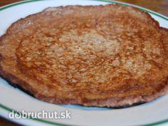 Fotorecept: Skořicová placka na snídani Vegetable Pancakes, Potato Vegetable, Chicken Recipes, Potatoes, Pie, Vegetables, Breakfast, Ethnic Recipes, Desserts