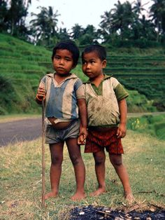 Bali boys by Alain of asitrac on Flickr #Indonesia