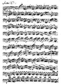 J.S. Bach Cello Suite No.1 in G Major... Favorite Cello solo EV-ER!