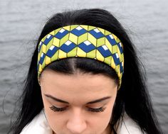 Check out this item in my Etsy shop https://www.etsy.com/ru/listing/275411958/workout-headband-yoga-headband-sport