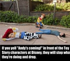 A must do on your next Disney trip!!
