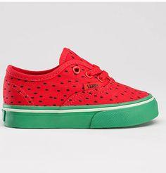 Vans Watermelon Sneaker