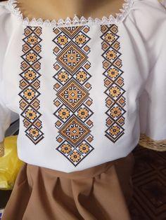 Ukraine, from Iryna Cross Stitch Geometric, Tiny Cross Stitch, Cross Stitch Bookmarks, Cross Stitch Borders, Cross Stitch Designs, Cross Stitch Embroidery, Hand Embroidery, Cross Stitch Patterns, Embroidery On Clothes