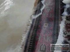 How to Clean a Soumak Rug