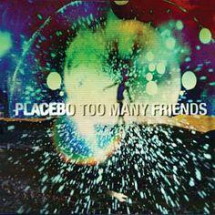 Placebo discovered using Shazam