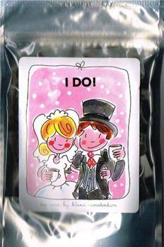 Tea cards - BLOND Amsterdam Silo 6 webshop