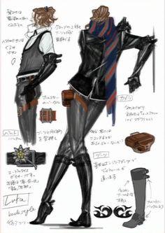 Luka Concept