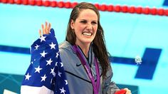 World, Meet Missy -   Franklin Gold -   With her first Olympic gold in hand after Monday's 100 back win, Missy Franklin is officially a star.