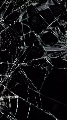 Spider Crack Wallpaper My Phone Wallpapers Screen