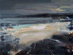 Hannah Woodman Autumn Storms, Godrevy