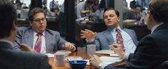 Wolf of Wall Street Trailer - Style in Wolf of Wall Street - Esquire