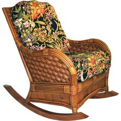 70 Best Rattan And Wicker Rockers And Swivel Glider Chairs