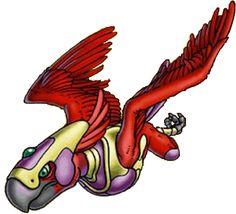Hawkhart Ace
