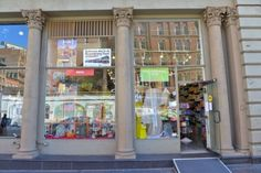 boomerang toys TriBeCa - 119 West Broadway