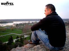 #belgrade #serbia #balcans #dunau #runvel #travel #travelblog #travelblogger #greektb