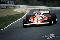 1976-1978 : Ferrari 312T2