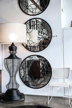 Mirrors - Ferrari Interiors Melbourne Apartments, Mirrors, Melbourne, Ferrari, Home Appliances, Interiors, Contemporary, Interior Design, House Appliances