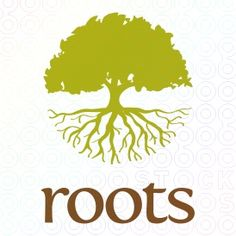 Logo Design Collection: tree logos - everyone wants one!
