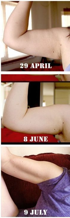 arm-workout-for-slimmer-arms-in-6-weeks
