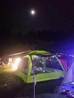今晚月亮超圓