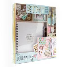 Stmt diy journaling set by horizon group usa diy tools pinterest stmt diy journaling set by horizon group usa solutioingenieria Images