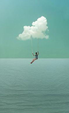 no te caigas de tus sueños!
