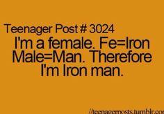Yay! He's my fav superhero tbh