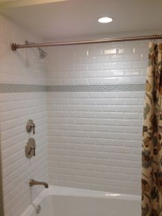 General Splendour   Beveled Subway Tile