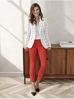Women's Apparel: shop the looks office hours | Banana Republic