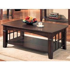 coffee table - like this