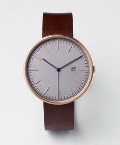 Uniform Wares 203 Series Watch